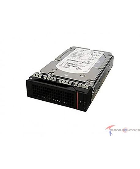 SR530 Rack Lenovo servidores 7XB7A00043 ThinkSystem 3 5 4TB 7 2K SAS 12Gb Hot Swap 512n HDD - ST550 - SR530 - SR550 ALL LFF MOD
