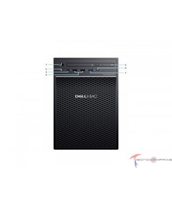 Poweredge T40 Dell...