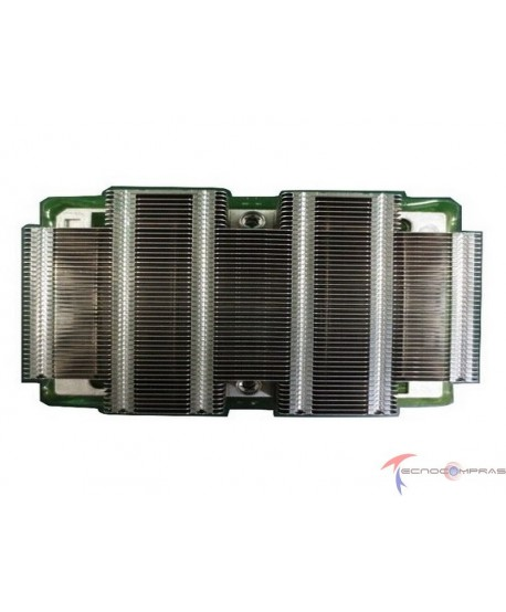 PowerEdge R640 Dell Servidores 412-AAIW Heat sink for PowerEdge R640 for CPUs up to 165W CK