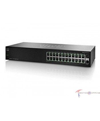 Swtich Cisco Sb SG110-24-NA...