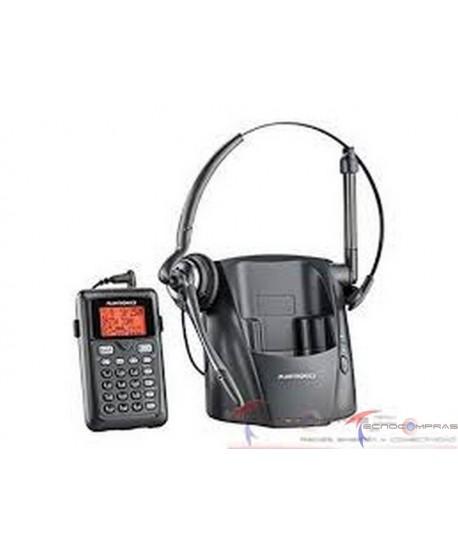 Telefonos Plantronics-Poly 80057-11 Poly ct14 r cordless headset telephone dect 6