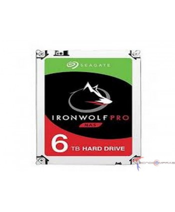 IronWolf disco duro Seagate...