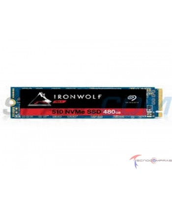 IronWolf ssd Seagate...