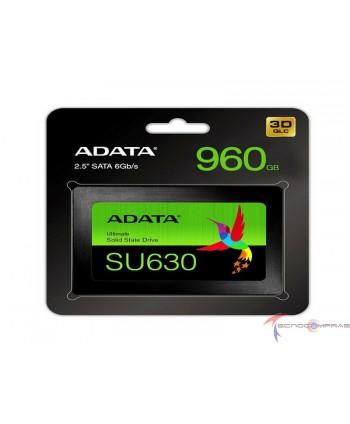 Ssd Adata ASU630SS-960GQ-R...