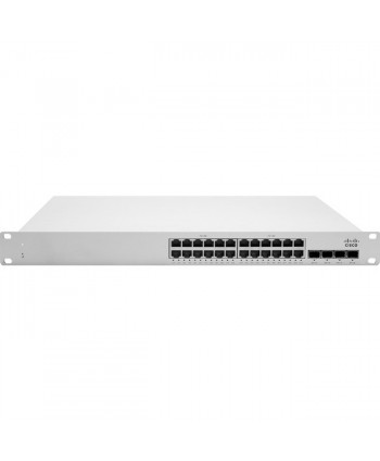 Switch Meraki MS225-24-HW...