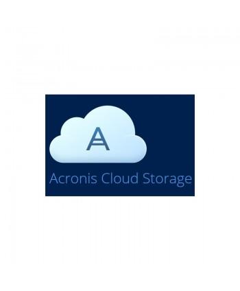 Cloud Storage Subscription...