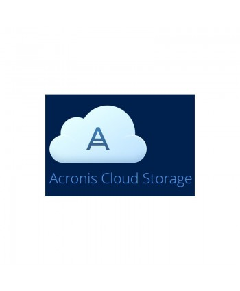 Cloud Storage Subscription...