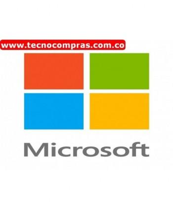 Government Microsoft...