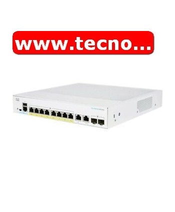 Swtich Cisco Sb...