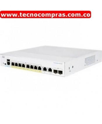 Swtich Cisco Sb...