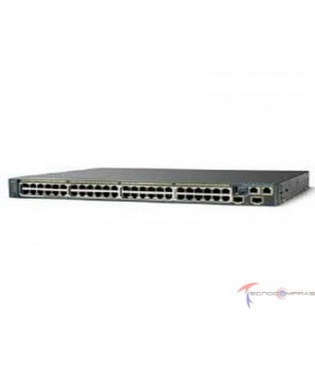 Swtich Cisco WS C2960XR...