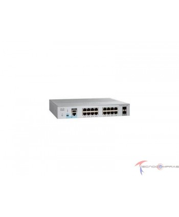 Swtich Cisco WS C2960L 8PS...