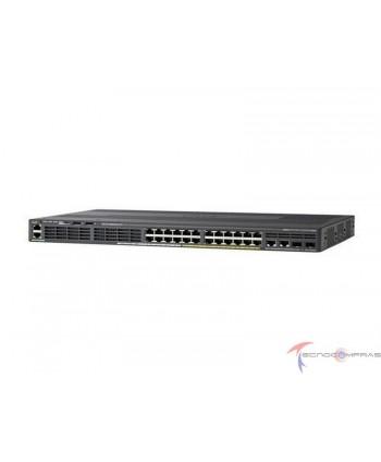 Swtich Cisco WS C2960X...
