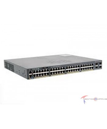 Swtich Cisco WS C2960X...
