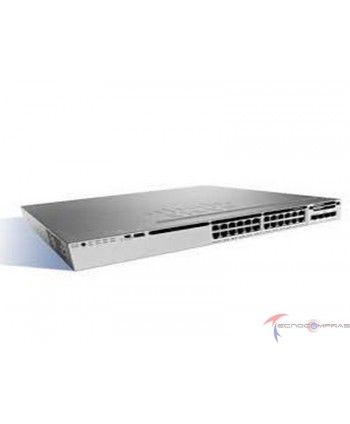 Swtich Cisco WS C3850 24P E...