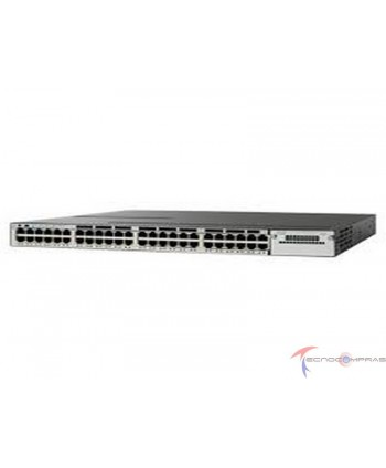 Swtich Cisco WS C3850 48P L...