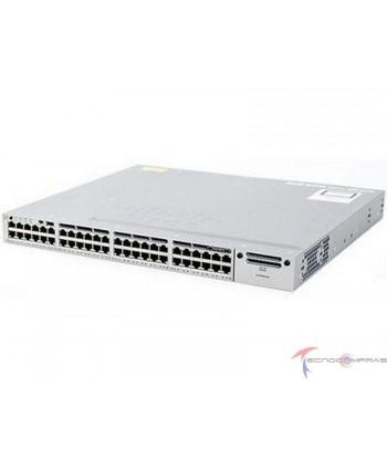 Swtich Cisco WS C3850 48P E...