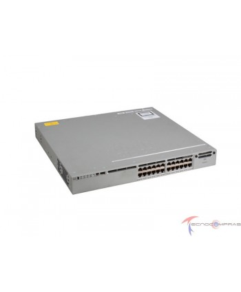 Swtich Cisco WS C3850 24T E...