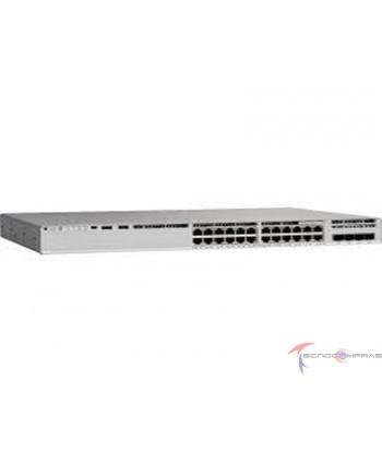 Swtich Cisco C9200L 24P 4G...