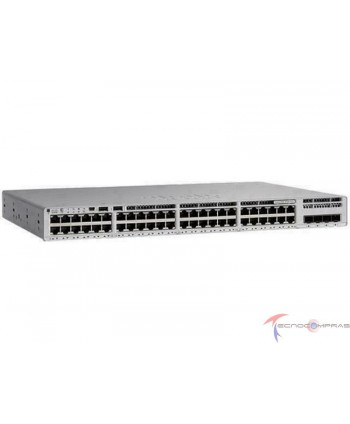 Swtich Cisco C9200L 48P 4G...