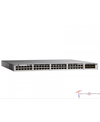 Swtich Cisco C9200L 48P 4X...