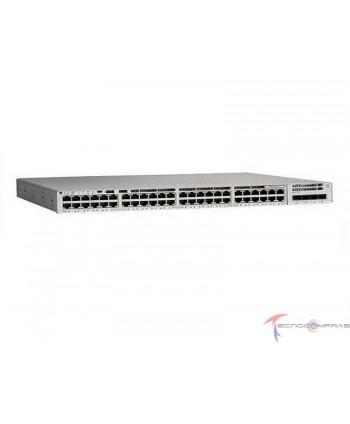 Swtich Cisco C9200 48P E...