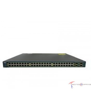 Swtich Cisco C9300L 48T 4G...
