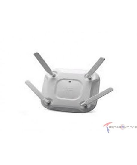 Access Point Cisco AIR AP2802E A K9C Access Point 80211ac W2 AP w CA 4x43 Ext Ant 2xGbE A Domain CFG