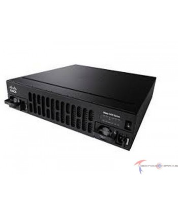 Router Cisco ISR4321 K9...