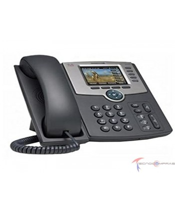Telefono IP Cisco SPA525G2...