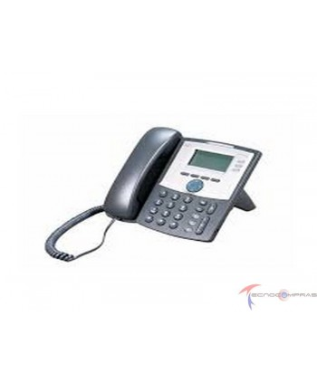 Telefono IP Cisco SPA502G...