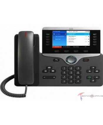 Telefono IP Cisco CP 8861...