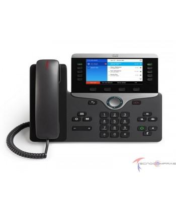 Telefono IP Cisco CP 8841...