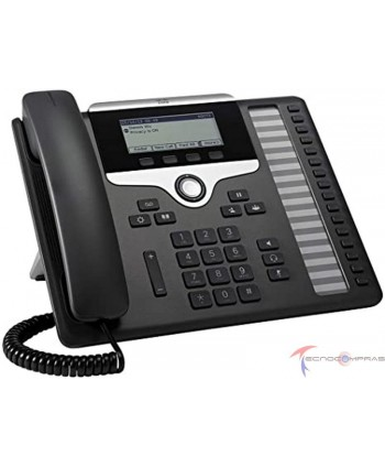 Telefono IP Cisco CP 8811...