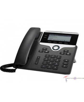 Telefono IP Cisco CP 7821...