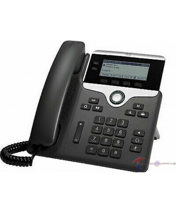 Telefono IP Cisco CP 7811...