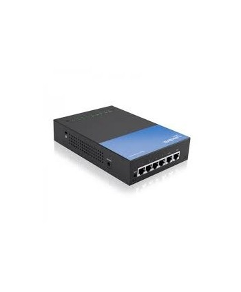 Router Linksys LRT214...