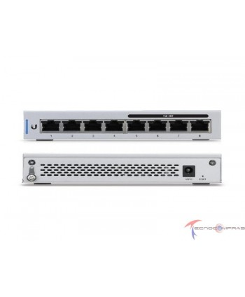 Switchs Ubiquiti US-8...