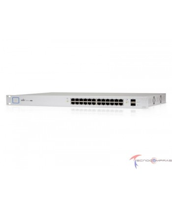 Switchs Ubiquiti US-24-250W...