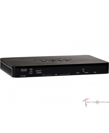 Router Cisco Sb RV160-K9-NA...