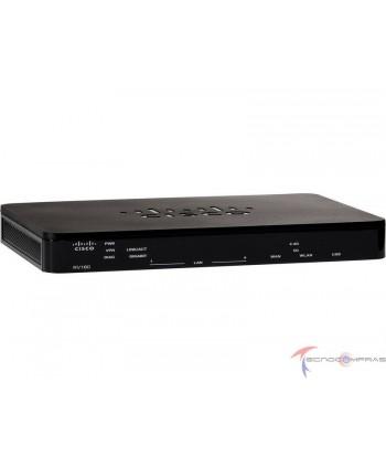 Router Cisco Sb RV160-K9-NA...