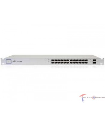 Switchs Ubiquiti US-24-500W...